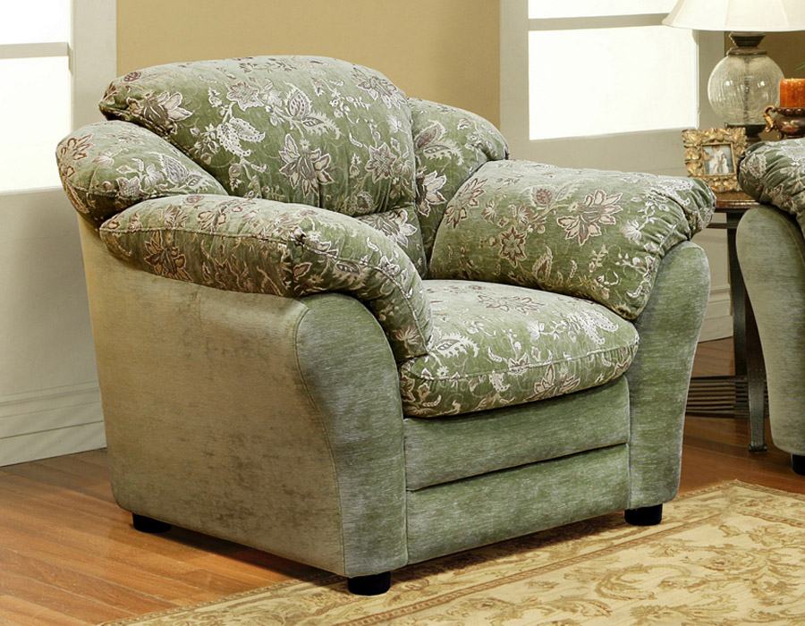 Кресло Сенатор в ткани от магазина ЭколМебель