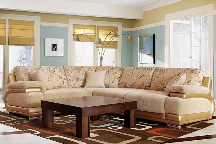 Мягкая Мебель Для Гостиной Цены
